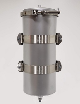 Hydraulic Oil Filter Housings