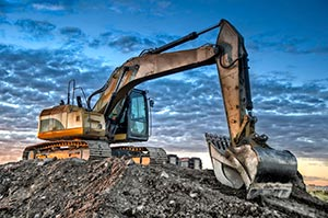 Construction and Heavy Equipment