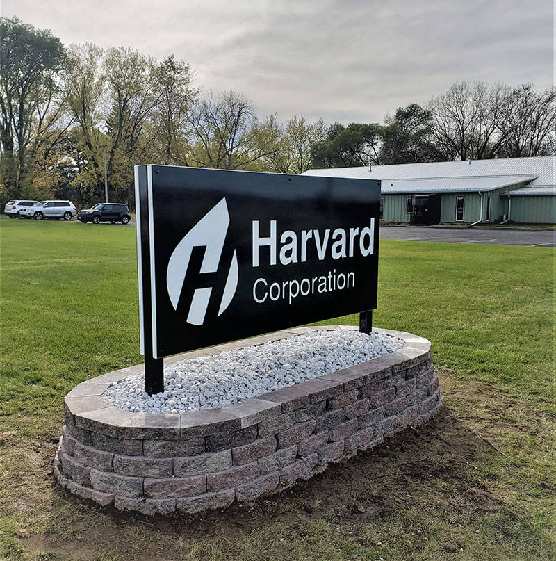 Harvard Corp