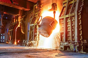Steel and Aluminum Miller